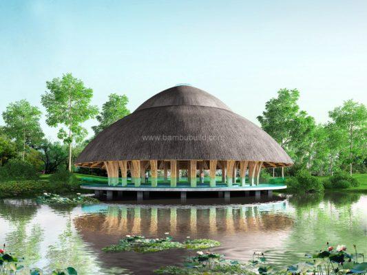 Kiến trúc bền vững đem đến nhiều lợi ích