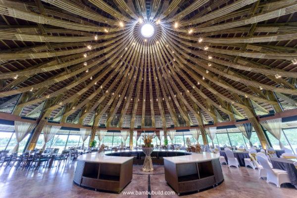Serena bamboo restaurant