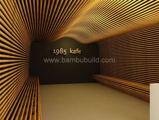 Bamboo ceiling (1)