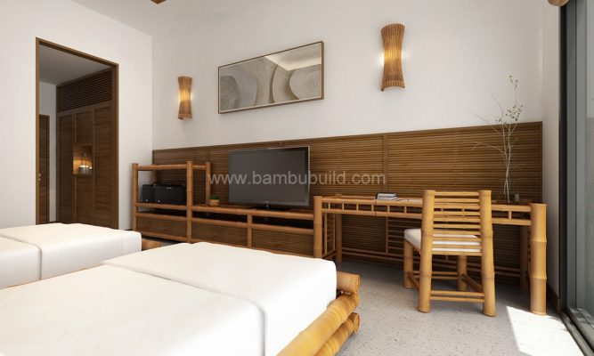 Bamboo furniture (9)